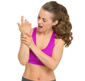 טיפול בלייזר לבעיות אורתופדיות